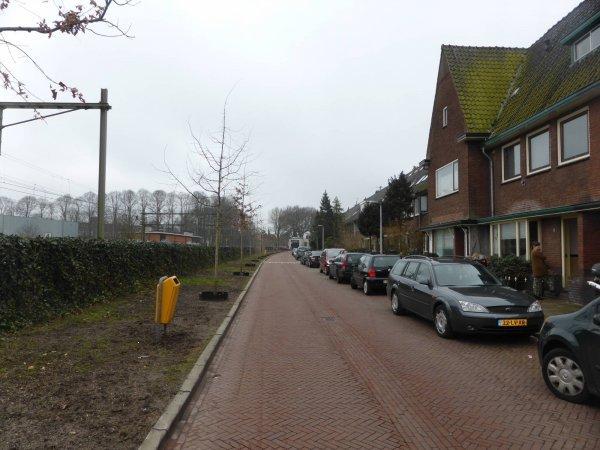 Wandelpad 587, Hilversum