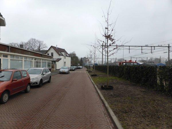 Wandelpad 589, Hilversum