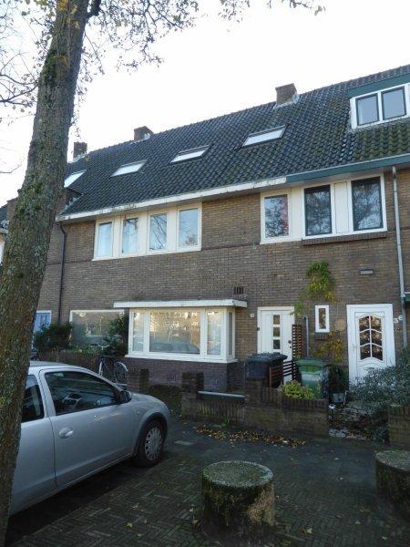 Huygensstraat