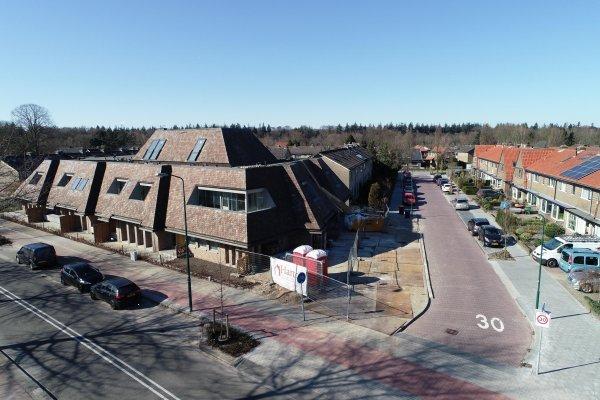 Beckeringhstraat, Soest