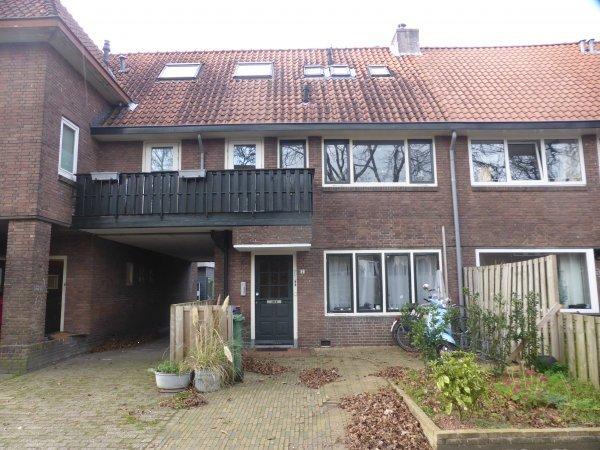 Cornelis Drebbelstraat