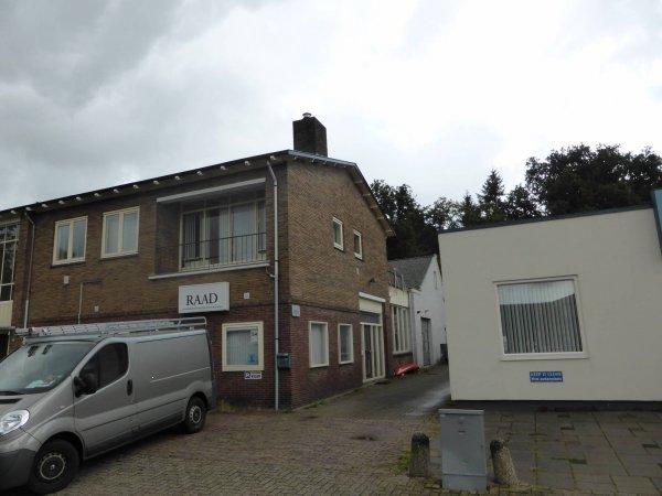 Beresteinseweg, Hilversum