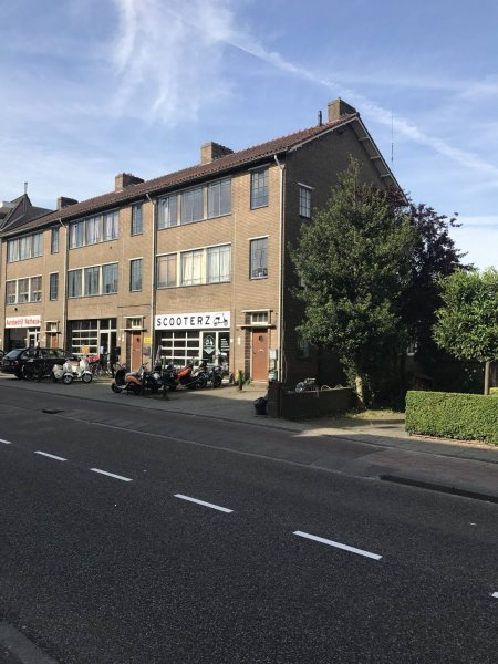 Landstraat, Bussum