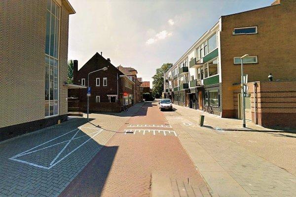 Kapelstraat, Hilversum
