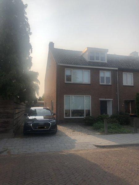 Beetzlaan 8, Soest