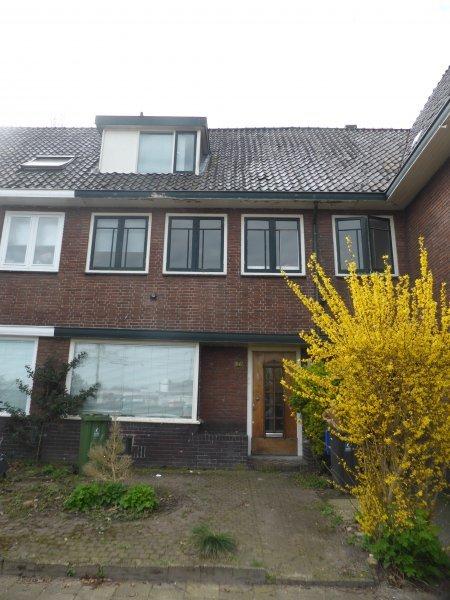 Wandelpad 66Kamer 7, Hilversum