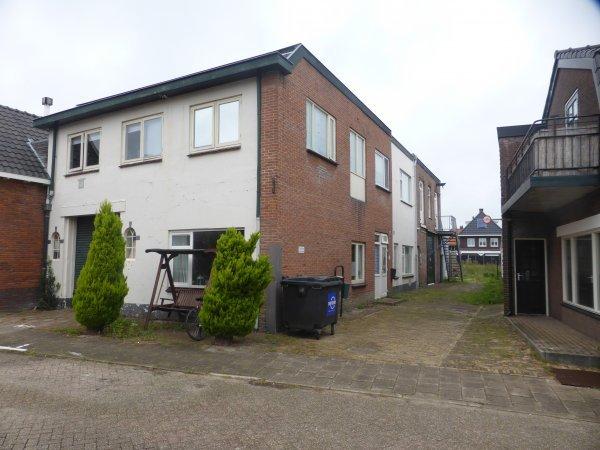 Schoolstraat, Baarn