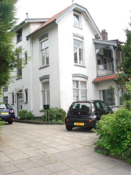 Soestdijkerstraatweg