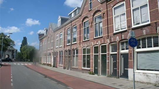 Lage Rijndijk 7e, Leiden