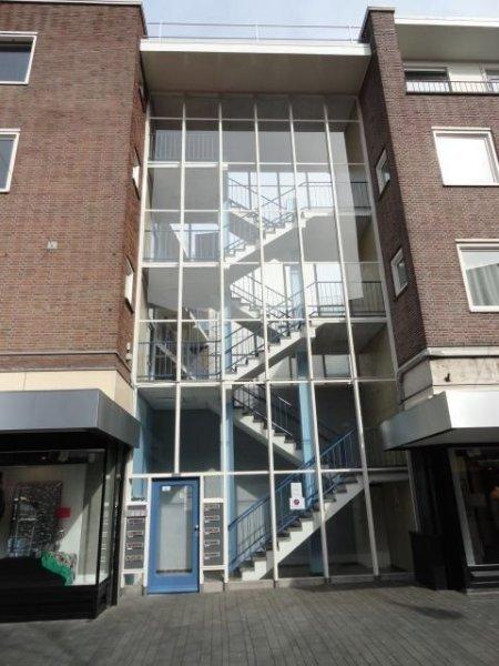 Hendrik Jan van Heekplein 39k1