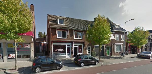 Oldenzaalsestraat 274A-1