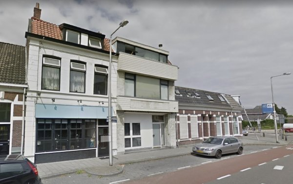 Oldenzaalsestraat