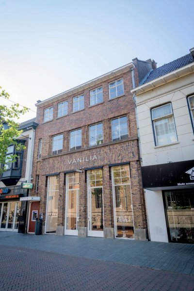Langestraat
