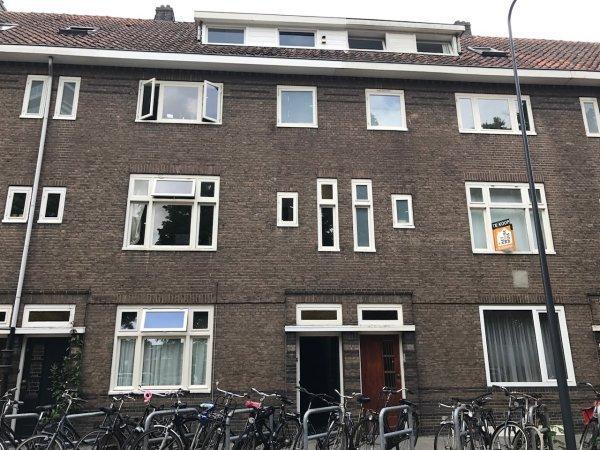 Geldersedam 80K-1, 's-Hertogenbosch