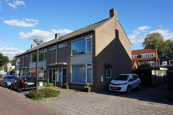 Bleekstraat 11K1, Vught