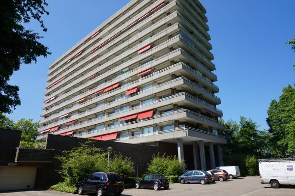 Eikendonck 7, Vught