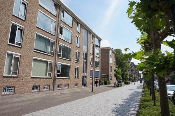 Leeghwaterlaan 147, 's-Hertogenbosch