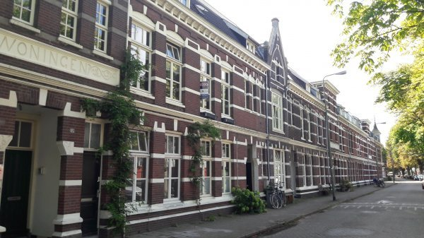 Maijweg 172e, 's-Hertogenbosch