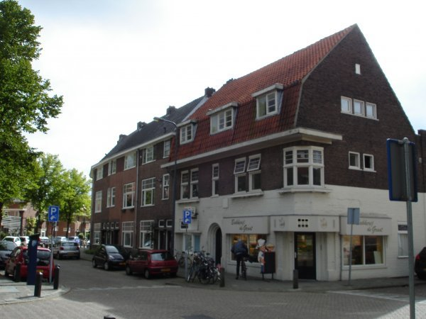 van Noremborghstraat 11A K-3, 's-Hertogenbosch