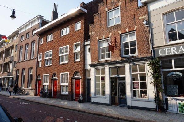 Vughterstraat 289K-3, 's-Hertogenbosch