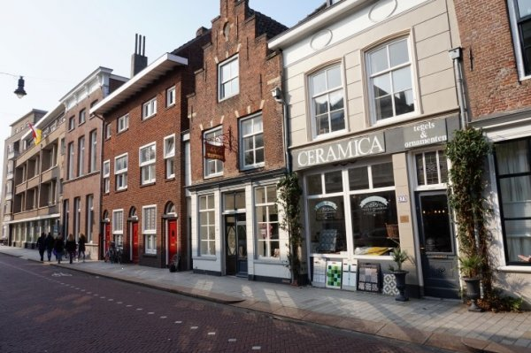 Vughterstraat 289K-3