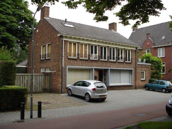 Graafseweg 194B6, 's-Hertogenbosch
