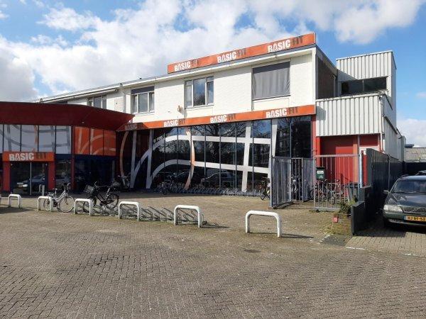 Oude Vlijmenseweg 186K-6, 's-Hertogenbosch