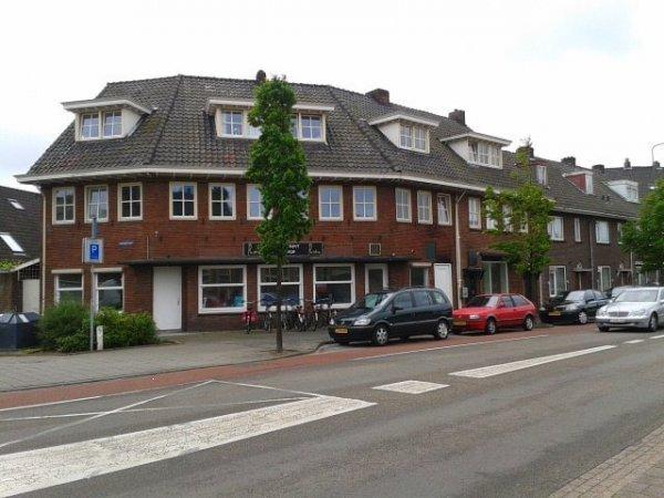 Oude Engelenseweg 22A K7, 's-Hertogenbosch