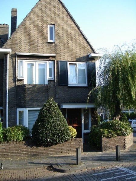 Silenenstraat, 's-Hertogenbosch