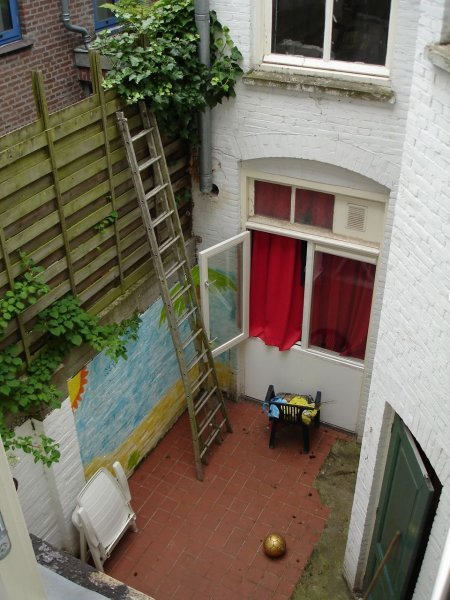 Enckevoirtstraat, 's-Hertogenbosch
