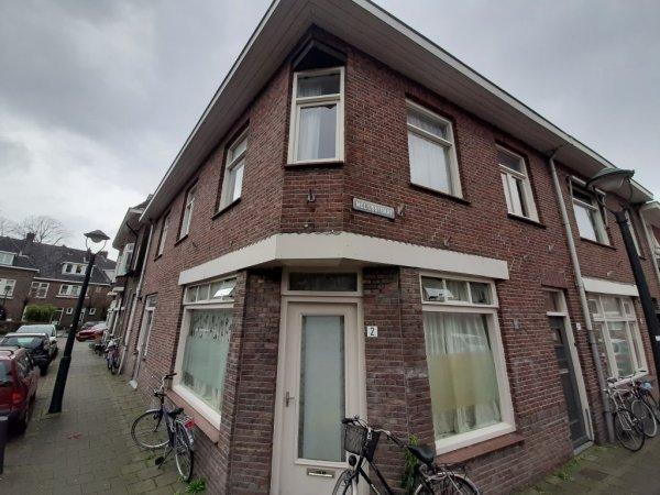 Moliusstraat, 's-Hertogenbosch