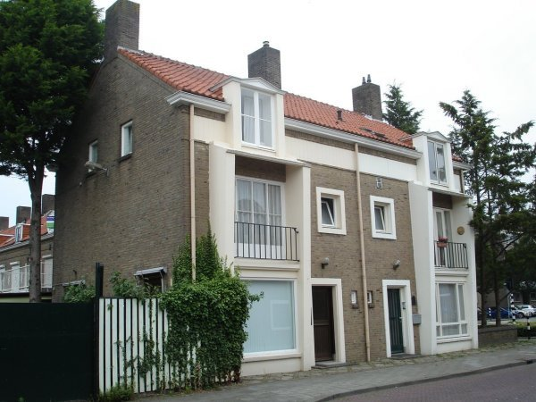 Palmboomstraat
