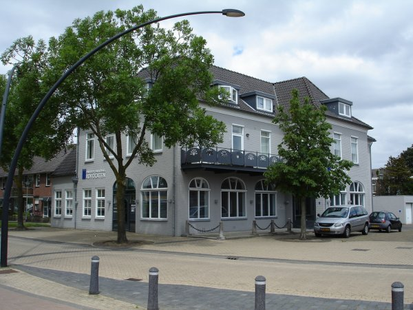 Stationsplein 9-03, Boxtel