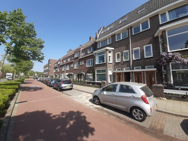 Citadellaan 103, 's-Hertogenbosch