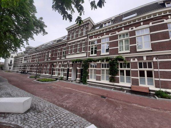 Maijweg 16, 's-Hertogenbosch