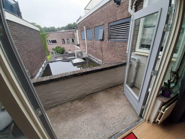 van Noremborghstraat 11A K-1, 's-Hertogenbosch