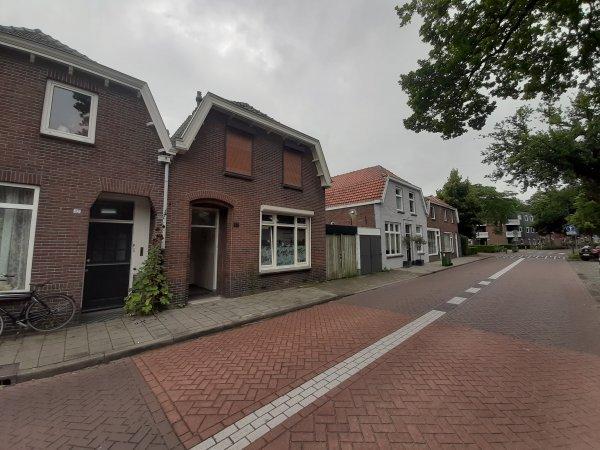Vlasmeersestraat 49A, Vught