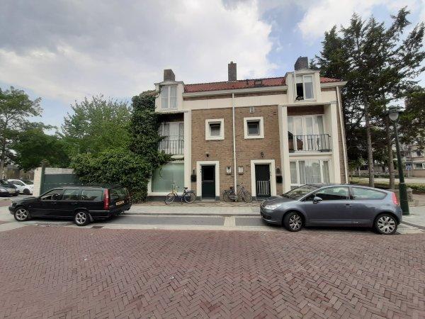 Palmboomstraat, 's-Hertogenbosch