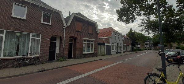 Vlasmeersestraat, Vught