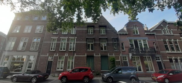 van der Does de Willeboissingel 63