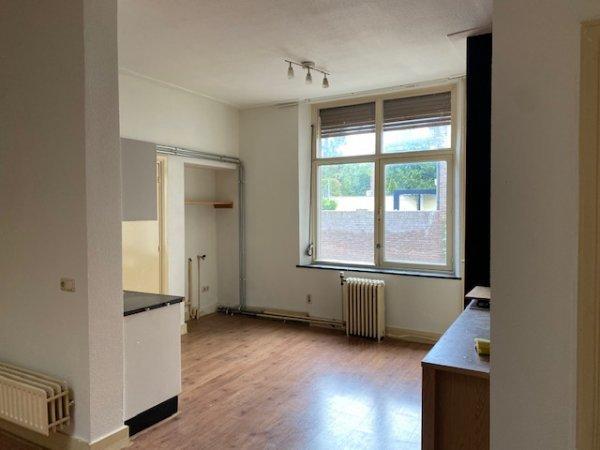 Wilhelminapark 11402, Tilburg