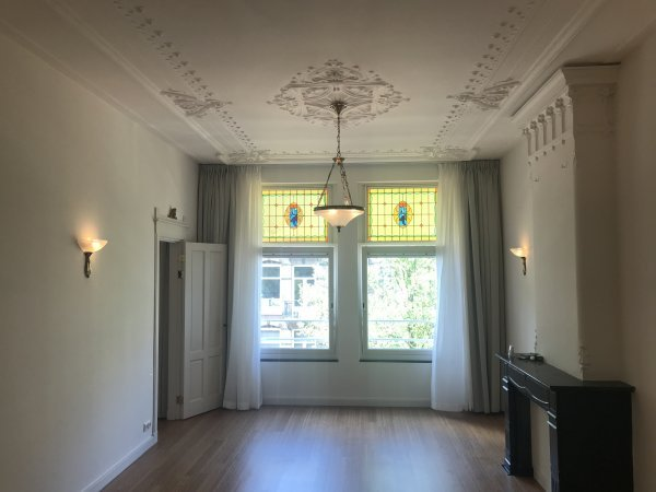 Frans van Mierisstraat 651, Amsterdam