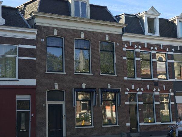 Wagenweg 32, Haarlem