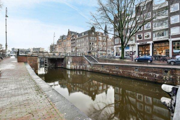 Vinkenstraat, Amsterdam