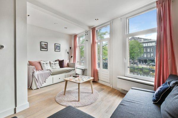Hobbemakade 611, Amsterdam