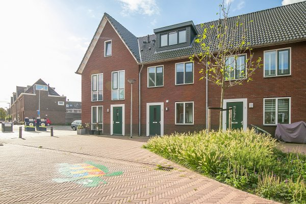 Mookhoeksestraat 3, Schiedam