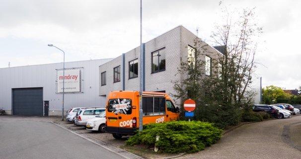 Drs. W. van Royenstraat