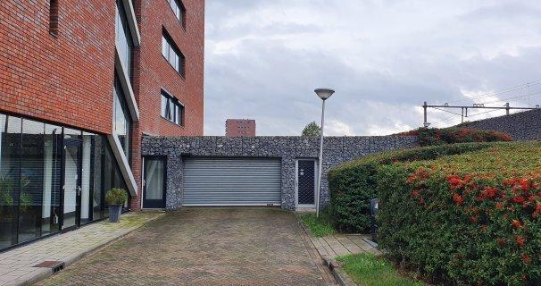 Van Obdamstraat