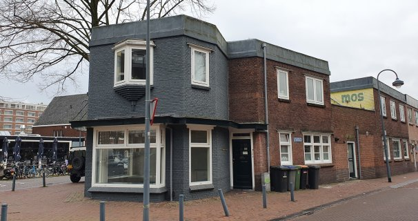 Burgemeester De Withstraat