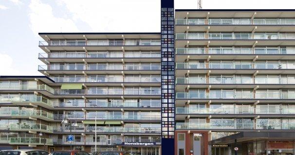 Wiardi Beckmanstraat
